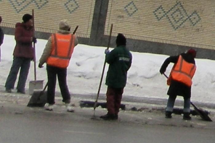 Вакансии для москвичей будут беречь не менее месяца