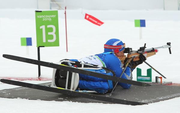 Две золотые медали добавились в копилку нашей сборной на Паралимпиаде в Сочи