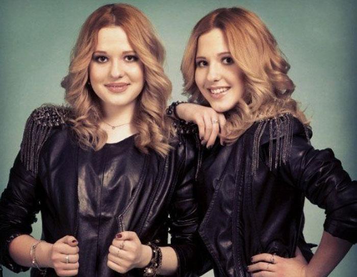 Сёстры Толмачёвы будут представлять Россию на «Евровидении-2014»