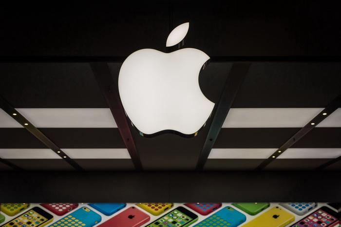 Apple занимается разработкой часов, следящих за здоровьем человека. Фото: YASUYOSHI CHIBA/AFP/Getty Images