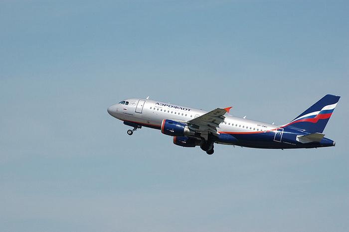 Изменён маршрут авиарейса Москва-Симферополь. Фото: Axel Schwenke/flickr.com