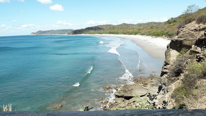 Строительство Никарагуанского канала может вызвать экологическую катастрофу