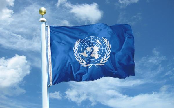 Россия наложила вето на резолюцию ООН о референдуме в Крыму