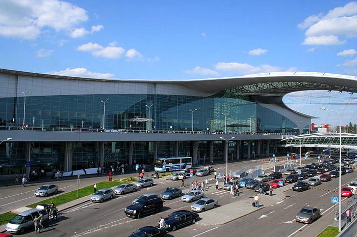 Пермские музыканты выступят в аэропорту Шереметьево
