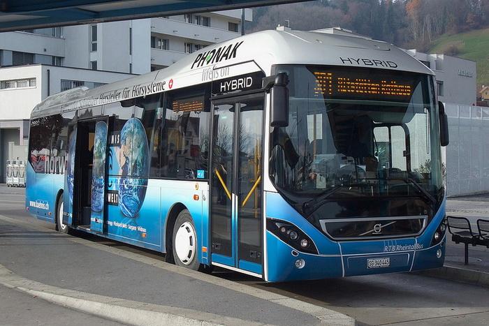 Туристам в Базеле дарят бесплатный проезд в общественном транспорте