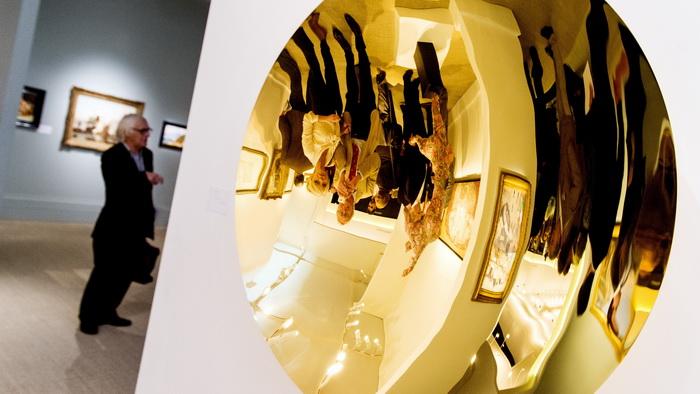 В Голландии открылась ярмарка искусств TEFAF