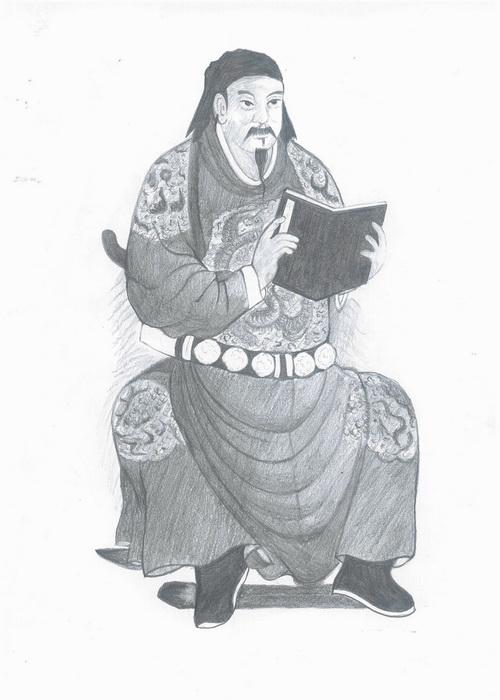 Генерал Юэ Фэй — символ преданности в китайской истории