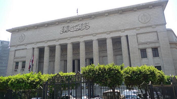 В Египте запретили исламское движение Хамас