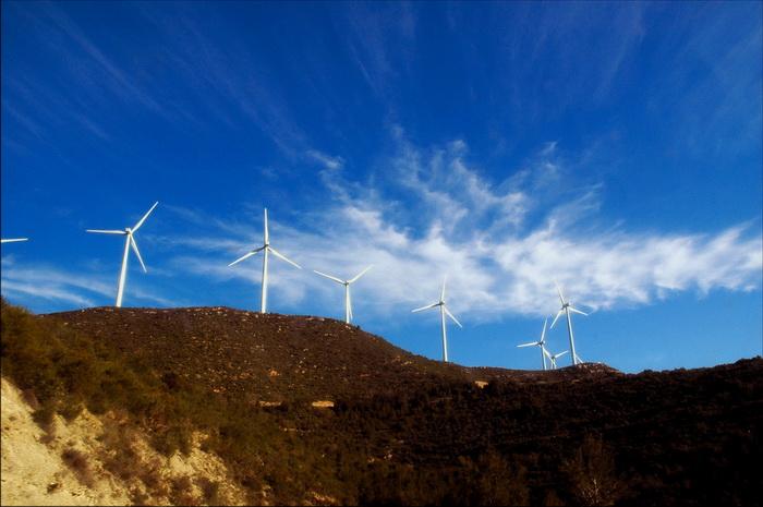 Аргентина наладит производство ветрогенераторов