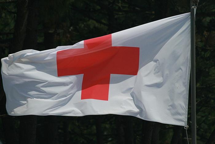 В Центральноафриканской республике убит сотрудник Красного Креста