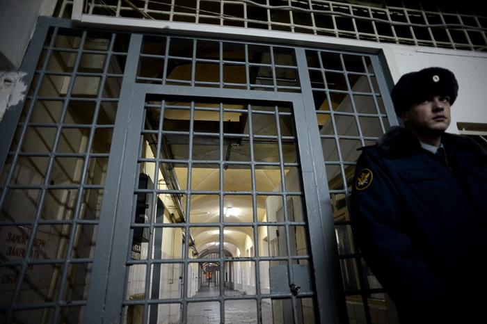 По амнистии в честь 20-летия Конституции РФ освободили 16 тысяч человек