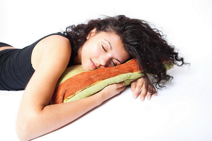 Новое устройство даёт возможность человеку выспаться за три часа