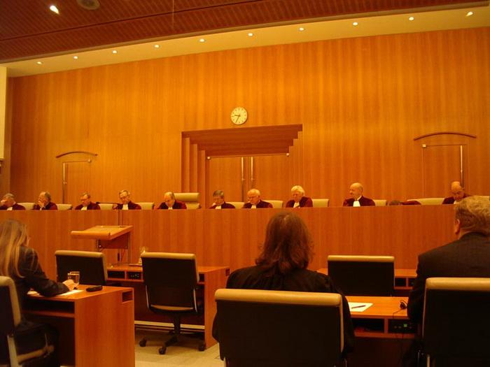 Первый экологический третейский суд создан в России