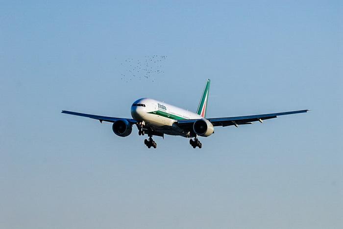 Пропавший Boeing 777 намеренно летел в сторону Андаманских островов