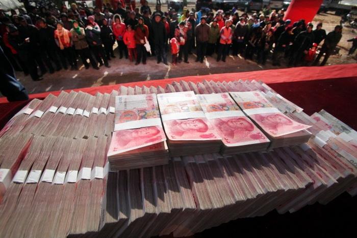 Китайскую валюту ждёт испытание в ближайшие несколько недель