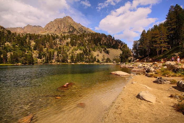 Испания предлагает активный отдых на природе