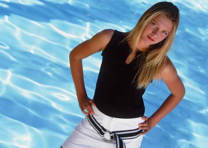 Мария Шарапова сыграет в Майями в третьем круге