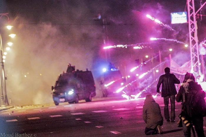 В Египте нейтрализована вооружённая группировка, нападавшая на иностранцев