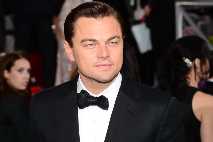 Челябинский театр подарит Леонардо Ди Каприо чугунный «Оскар»
