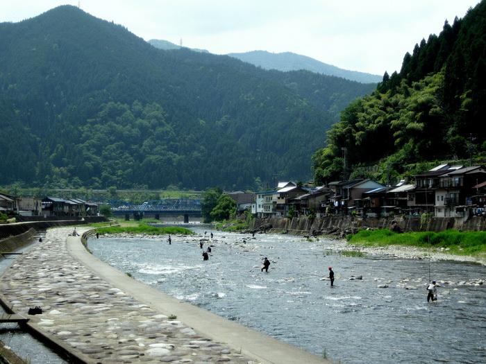 Японские рыбаки согласились на отвод грунтовых вод от «Фукусимы-1»