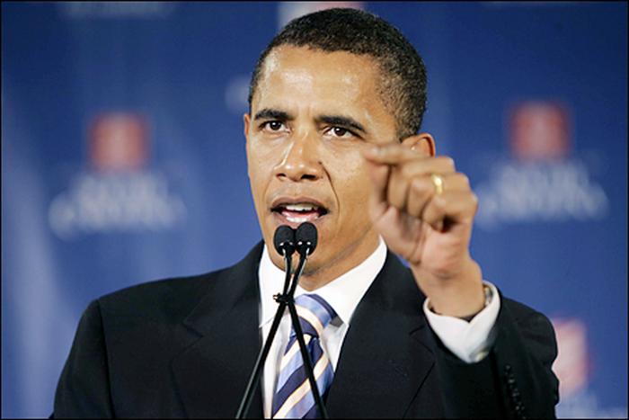 США отказали Украине в предоставлении военной помощи. Фото: Barack Obama/flickr.com