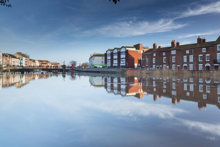 В Великобритании оценили убытки от наводнения
