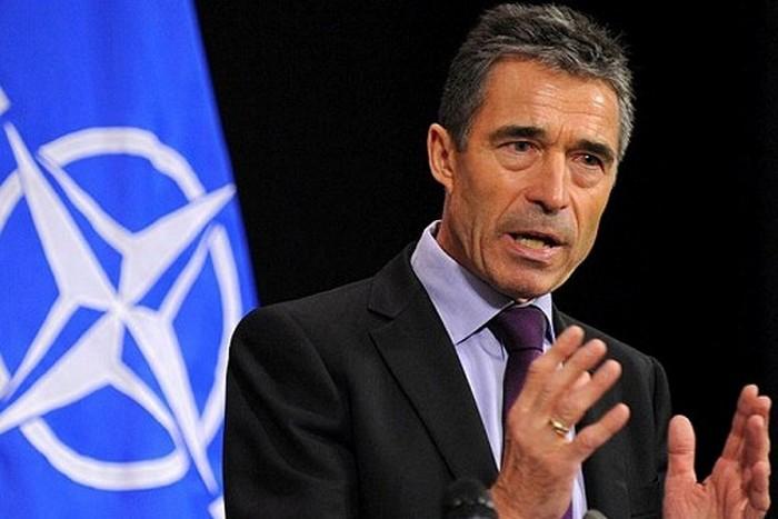НАТО призвал Россию остановить военные действия в Украине