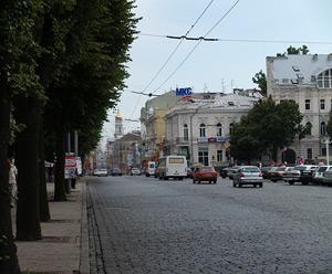 Киев. Фото: Володимир Бородин/Великая Эпоха
