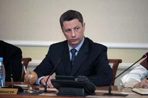 Министр топлива и энергетики Украины Юрий Бойко. Фото: mpe.kmu.gov.ua