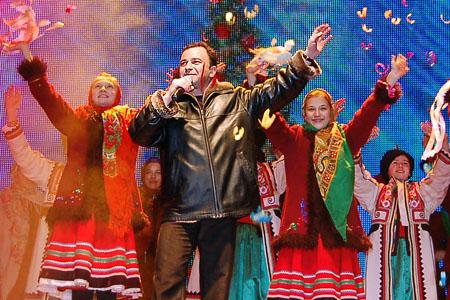 фото: Виктор Павлик. Владимир Бородин/Великая Эпоха
