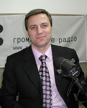 Николай Катеринчук. Фото: tabloid.com.ua