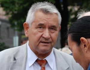 Президент МАЖР, организатор мероприятия, Сергей Иванович Волков: