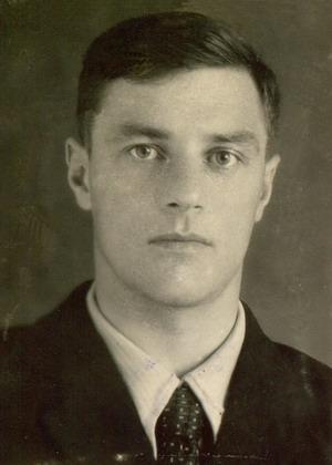 Стотик Александр Михайлович