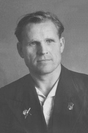 Владимир Андреевич Головин