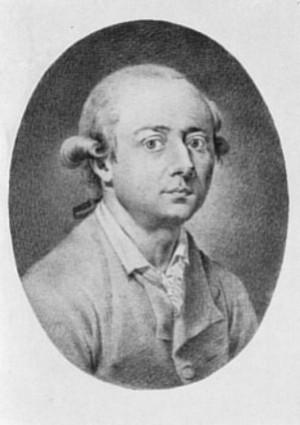 Художник Тишбейн был близко знаком с Гете. Он писал о своем друге: «В Гёте воплотился идеал человека, мужчины, таким, каким я его вижу, рисуя картины в моём воображении». Фото: Wikipedia