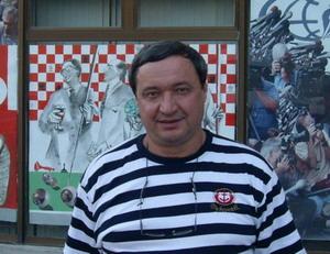 Тележурналист Владимир Мукусев. Фото: Сергей Гончаров/Великая Эпоха