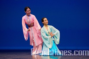 Фото: Цзи Юань/Великая Эпоха