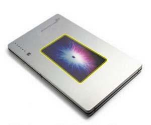 Бетавольтаническая аккумуляторная батарея для мобильных устройств. Фото с сайта 24.ua