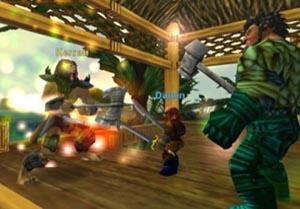 В Бразилии компьютерные игры Counter Strike и Everquest запрещены к продаже. Фото с сайта Cybersecurity.ru