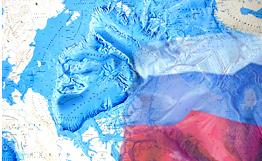 Пробы дна Ледовитого океана подтверждают его принадлежность России. Фото с сайта rian.ru