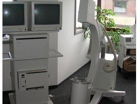 Разработан полноцветный рентгеновский аппарат. Фото с сайта 24.ua