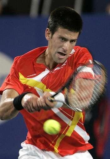 Во время соревнования между США и Сербией. Фото: TONY ASHBY/AFP/Getty Images