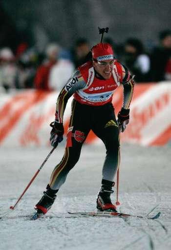 Фотообзор: В Кубке мира по биатлону лидирует Норвегия ...: http://www.epochtimes.ru/content/view/14427/13/