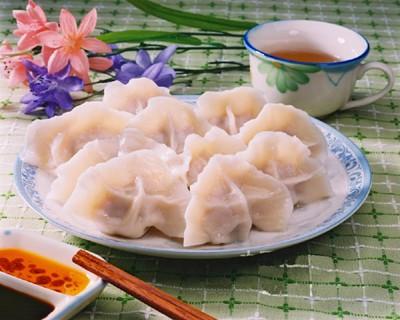 Китайские пельмени. Фото: aboluowang.com