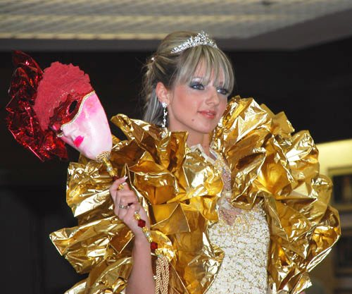 Анна Клиценко, Краснодар. Фото: Юлия Цигун/Великая Эпоха