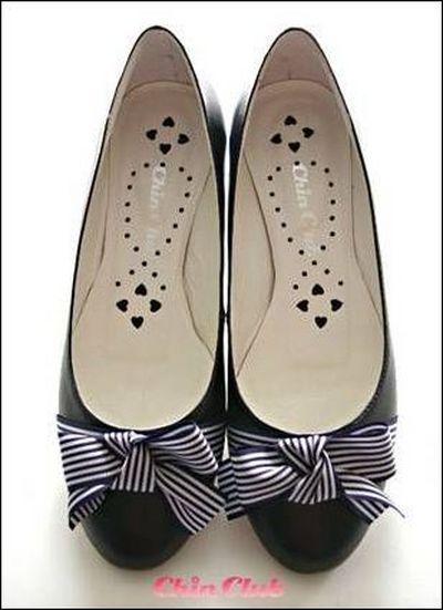 Модные тапочки-балетки. Фото c epochtimes.com