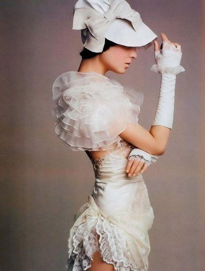 Эксклюзивные короткие свадебные платья