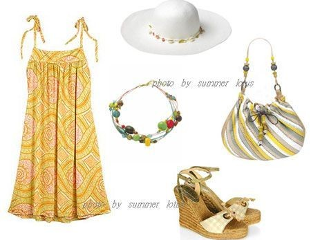 8 модных идей на лето. Фото с epochtimes.com