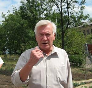 Аристарх Ливанов. Фото: Николай Зуев