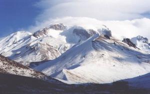 Гора Эльбрус. Фото: www.paraplan.ru